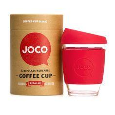 http://designersko.pl/jococups-kubek-na-kawe-joco - Kubek na kawę - JOCO Cups  #design #dizajn #lifestyle #coffee