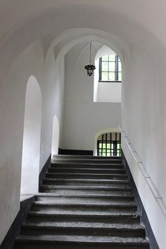 Interior of Louhisaari manor, Askainen, Finland