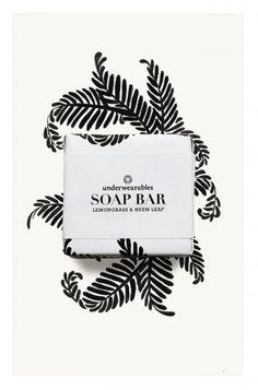 Soap Bar Lemongrass & Neem
