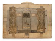 irini gonou, talismanic cloth