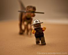 run lego run!