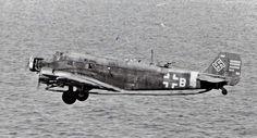 Ju-52 Minensucher