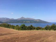 Isle Of Arran, Scotland, Country Roads, Adventure, Adventure Movies, Adventure Books