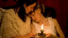 Still from our movie The False Heart. It was loosly based on historic events. We used authentic clothing for all scenes. I Movie, Tea Lights, Lesbian, Events, Heart, Clothing, Outfits, Clothes, Tea Light Candles