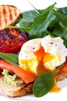 The Perfect Poached Egg - In Just 5 Simple Steps!