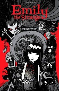 0cf04ff937 Amazon.com  Emily the Strange Volume 3  The 13th Hour (Emily the Strange  (Quality)) (9781595827005)  Rob Reger