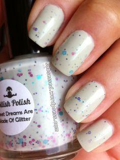 Dollish Polish Sweet Dreams