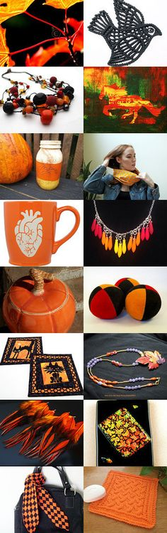 Fall Favorites by Cassie on Etsy--Pinned with TreasuryPin.com