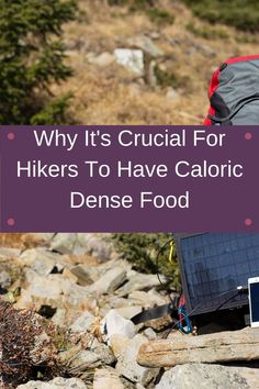 If you go hiking then you need to make sure you eat enough so that you can carry your backpack on your journey. It's important to pack lightweight and afforable options that pack lots of energy for you. Diy Camping, Tent Camping, Camping Hacks, Camping Gear, Outdoor Camping, Meal Replacement Bars, Camping Products, Go Hiking, Camping Supplies