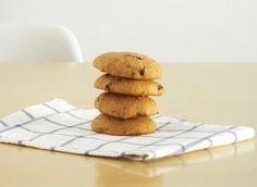 Sweet Potato Cookies http://ifeelcook.es/galletas-de-boniato/ @joythebaker  's recipe