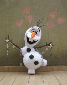 Olaf Frozen Pinata