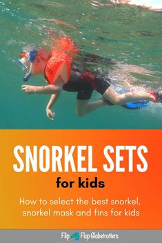 guide for the best snorkel gear for kids Detailed guide for the best snorkel gear for kids Snorkeling with kids is a lot of fun with the right gear With a leaky mask or. Best Snorkel Mask, Snorkel Gear, Traveling With Baby, Travel With Kids, Family Travel, Family Trips, Maui Vacation, All Family
