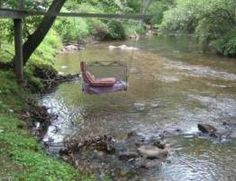 creek side cabins - Google Search