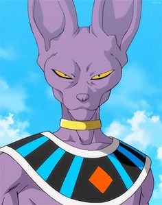 Lord Beerus & Winged female reader - the offering and Champa came to vistit Manga Anime, Anime Naruto, Dragon Ball Z Shirt, Dbz Characters, Cartoon Girl Drawing, Son Goku, Fanart, Lord, Dbz Wallpapers