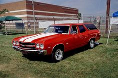 1969 Buick Sport Wagon - Google Search