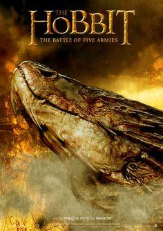 #BattleOfFiveArmies | the_hobbit_the_battle_of_five_armies_teaser_1_by_oakanshield-d7fyb03