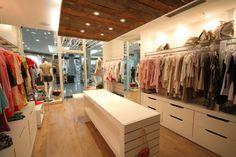 LILLA store