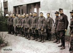 September 1939, Poland, POW Germans