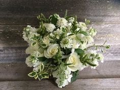 September 2015 - Dragonfly Floral Weddings and Events