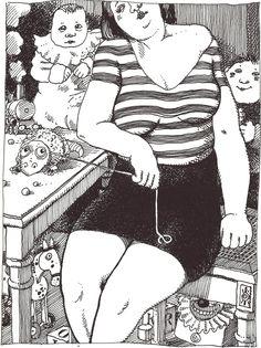 Tardi - Illustration Carnet (2001, JC Menu Editeur)