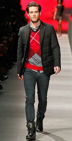 #Men's wear  DESIGUAL  Spring Summer 2014  #Moda Hombre