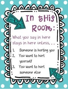 Counseling-Office-Signs-Teal-Dots-50-off-for-48-hours-2082486 Teaching Resources - TeachersPayTeachers.com