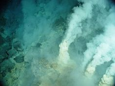 Watery time capsule hints at how life got started on early Earth - New Scientist Marine Archaeology, Oceans Of The World, Birds Eye View, Time Capsule, Deep Sea, Under The Sea, Geology, Habitats, Science