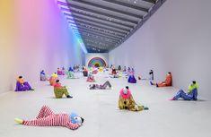 Les expositions incontournables de 2018 | Vogue