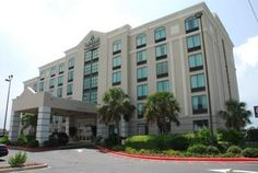 Country Inn & Suites By Carlson, New Orleans Airport - Exterior