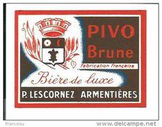 brasserie paul lescornez - Google Search