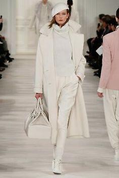Ralph Lauren, New York Fashion Week, Herbst-/Wintermode 2014 – fashion nova outfits Look Fashion, Fashion Show, Womens Fashion, Fall Fashion, Fashion 2015, Curvy Fashion, Trendy Fashion, Vintage Fashion, Fashion Trends