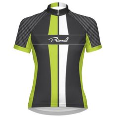 ddd9ef3c7 Primal Wear Womens Azura Race Cut Cycling Jersey Black Large   Continue to  the product at the image link.