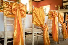 Orange Crush Styled Shoot Inspired by California { Sunshine twist on a fall wedding } fabmood.com #fallwedding #orangewedding