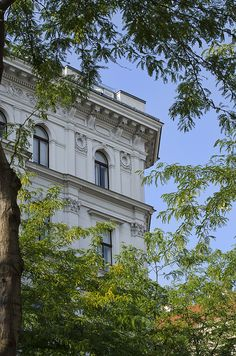 Wien Mansions, House Styles, Building, Travel, Inspiration, Decor, Mansion Houses, Biblical Inspiration, Decorating