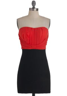Tale of Wow Dress   Mod Retro Vintage Dresses   ModCloth.com