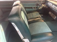 Check out http://cbautoandboatupholstery.com!  C&B Auto and Boat Upholstery has some great before and after pictures of auto interiors, boat interiors, motorcycle seats, and much more.