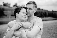 Sandra und Lars - Portrait Fotograf Dresden