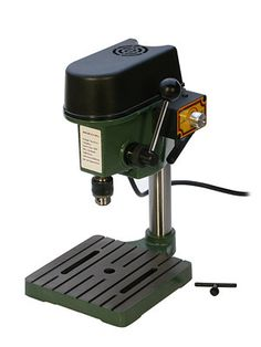 Benchtop Drill Press - Compact To Fit On Your Bench - Use For Drilling Holes In…