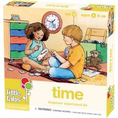Little Labs: Time
