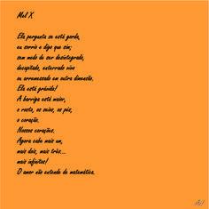 Mel X