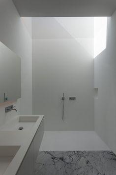 Aluminium House by Fran Silvestre Arquitectos 13