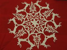 snowflake pattern | Tim Latimer - Quilts etc