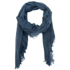 Oh My Gauzy Scarf ($24) ❤ liked on Polyvore
