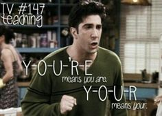 I am Ross