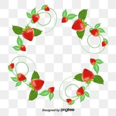 Strawberry Flower, Flowers, Design, Tattoo, Royal Icing Flowers, Flower, Florals, Floral