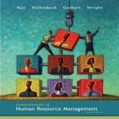 It provides new study tools for students of management to help them improve all background of this management area with practicing 65 Test Bank for Fundamentals of Human Resource Management 4th Edition by Noe multiple choice questions at test bank. Actually, these free online textbook test bank samples focusing on fundamentals of human resource management that you can practice to find the key of this area.
