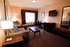 Get the best value for your money and make the most of your Okanagan vacation with the Best Western Plus Wine Country. Country Hotel, Hotel Suites, Best Western, Wine Country, Corner Desk, The Neighbourhood, Business, Furniture, Home Decor
