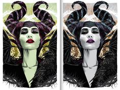 Maleficent - Rhys Cooper ----