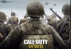 WWII Zombies Mode Of Call of Duty: Its Trailer Leaked Ahead Of  SDCC Launch