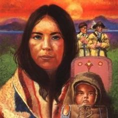 25 Sacagawea Facts which tell the true story of a young Native American Indian girl who was kidnapped as a young teenager by a rival tribe and...